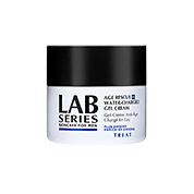 LAB Series Pflege LS Age Rescue Water-Charged Gel Cream