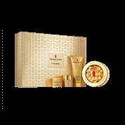 Elizabeth Arden Ceramide Pflegeset Gold Ultra Restorative Capsules