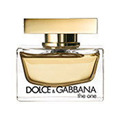 Dolce & Gabbana The One Eau de Parfum Natural Spray