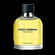 Dolce & Gabbana Pour Homme Eau de Toilette Natural Spray
