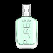 MEXX Pure Man Eau de Toilette Natural Spray