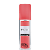 Bruno Banani Absolute Woman Deodorant Natural Spray