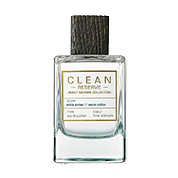 CLEAN Reserve Avant Garden White Amber & Warm Cotton Eau de Parfum Spray
