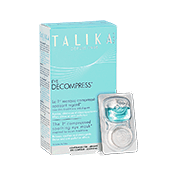 Talika Eye Decompress Solo