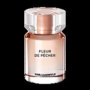 Karl Lagerfeld Les Parfums Matieres Fleur de Pecher Eau de Parfum Spray