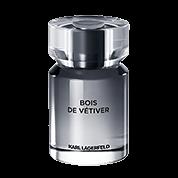 Karl Lagerfeld Les Parfums Matieres Bois de Vetiver Eau de Toilette Spray