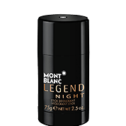 Montblanc Legend Night Deo Stick