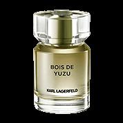 Karl Lagerfeld Les Parfums Matieres Bois de Yuzu Eau de Toilette Spray