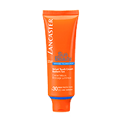 Lancaster Sun Beauty Velvet Touch Cream SPF 3