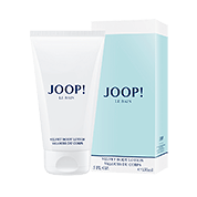 Joop! Le Bain Velvet Body Lotion