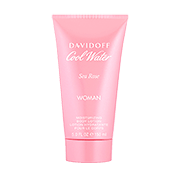 Davidoff Cool Water Woman Sea Rose Body Lotion