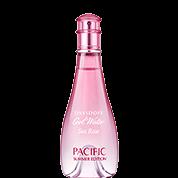 Davidoff Cool Water Woman Pacific Summer Edition Sea Rose Eau de Toilette Natural Spray