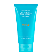 Davidoff Cool Water Moisturizing Body Lotion Woman Wave