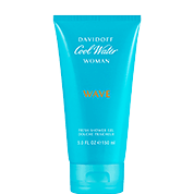 Davidoff Cool Water Fresh Shower Gel Woman Wave
