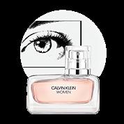 Calvin Klein Women Eau de Parfum Spray