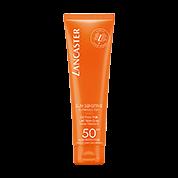 Lancaster Clean Sun Sensitive Oil Free Body Milk SPF 50