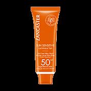 Lancaster Clean Sun Sensitive Milky Fluid SPF 50