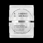 ANNEMARIE BÖRLIND Beauty Masks Anti-Aging Cream Mask Intensivpflegemaske bei anspruchsvoller Haut