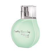 Betty Barclay Pure Pastel Mint Eau de Toilette Natural Spray