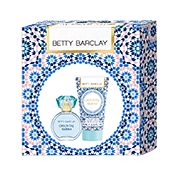 Betty Barclay Oriental Bloom Duo Set