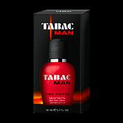 Tabac Man Fire Power Eau de Toilette Natural Spray