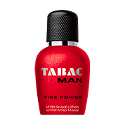 Tabac Man Fire Power After Shave Lotion