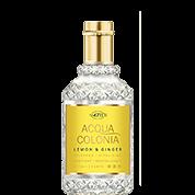 4711 Acqua Colonia Lemon & Ginger Eau de Cologne Spray