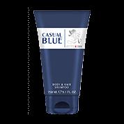 Otto Kern Casual Blue Body & Hair Shampoo