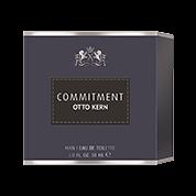 Otto Kern Commitment Man Eau de Toilette Natural Spray