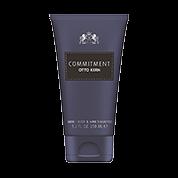 Otto Kern Commitment Man Body & Hair Shampoo