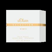 s.Oliver Selection Women Eau de Toilette Spray