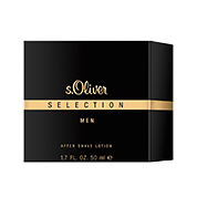 s.Oliver Selection Men Aftershave Lotion