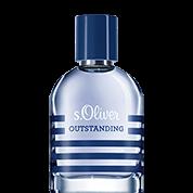 s.Oliver Outstanding Men Eau de Toilette Natural Spray
