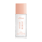 s.Oliver #Your Moment Women Deodorant Spray