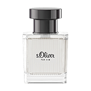 s.Oliver For Him Eau de Toilette Natural Spray
