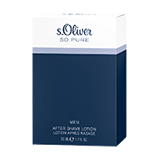 s.Oliver So Pure Men After Shave Lotion