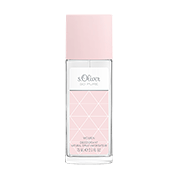 s.Oliver So Pure Woman Deodorant Spray
