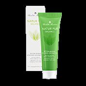 Charlotte Meentzen Natur Pur Balance Detox Maske Süßgras-Grüner Tee