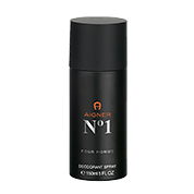 Aigner No. 1 Deodorant Spray