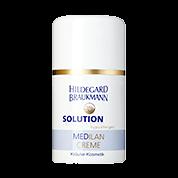 Hildegard Braukmann 24 Solution hypoallergen Medilan Creme