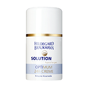 Hildegard Braukmann 24 Solution hypoallergen Optimum 24h Creme