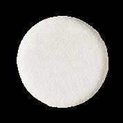 ARTDECO Powder Puff for Compact Powder, round 2