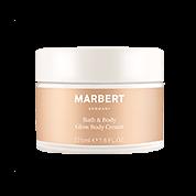 Marbert Bath & Body Glow Body Cream
