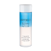 ARTDECO Bi-Phase Make up Remover Eyes+Lips