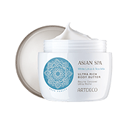 ARTDECO Senses Asian Spa Ultra Rich Body Butter