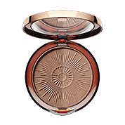 ARTDECO Bronzing Powder Compact long-lasting - Hello Sunshine