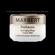 Marbert Anti-Aging Pflege Cream 2000