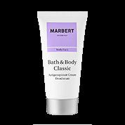 Marbert Anti-Perspirant Cream Deodorant