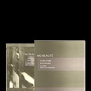 M2 Beauté M2Facial Oil-Free Eye Make-Up Remover Sachets