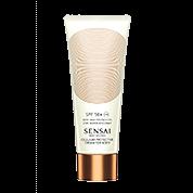 Sensai Silky Bronze CELLULAR PROTECTIVE CREAM FOR BODY SPF 50+
